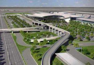 Международный аэропорт в Ван Доне откроется в декабре
