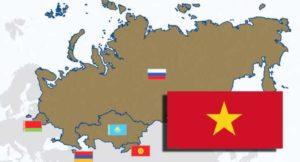 Между ЕАЭС и Вьетнамом растет товарооборот