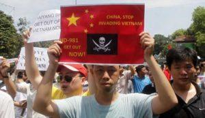 В провинции Dong Nai возбуждены дела против митингующих