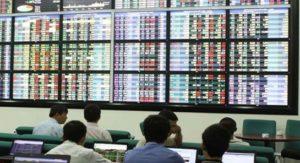 На биржах Вьетнама наблюдается снижение основных индексов