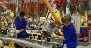 Во Вьетнаме наблюдается рост промышленного производства