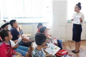 Вьетнамские эмигранты способствуют социально-экономическому развитию страны