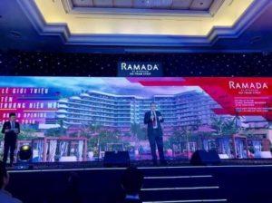 Ramada дебютирует во Вьетнаме