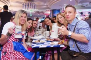 Oktoberfest Vietnam 2018 пройдет в Windsor Plaza Hotel