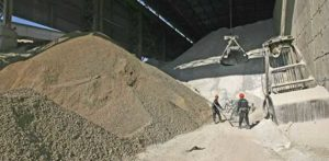 Производство цемента во Вьетнаме увеличилось