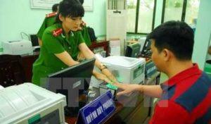В Ханое создают национальную базу данных