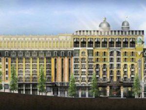 На курорте Сапа скоро откроется пятизвездочный отель