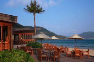 Курорт Six Senses на острове Кондао
