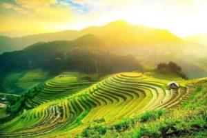 Фестиваль культуры и туризма в Ha Giang