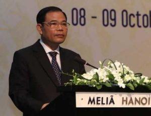 ASEAN активизирует работу в сельском хозяйстве