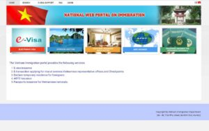 Электронная виза во Вьетнам продлена на 2 года