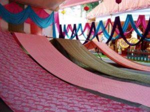 Деревня шелка в Ханое проводит праздничные мероприятия