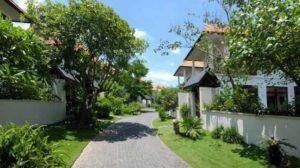 Отель Furama Villas Danang получил награду «Luxury Beachfront Villa»