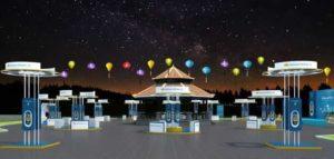 Акция «Vietnam Airlines Festa» прошла в Ханое