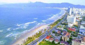Дананг – одно из лучших туристических направлений 2019