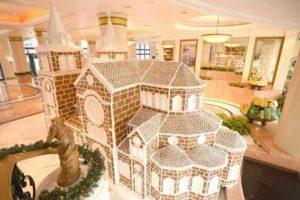 Отель Hanoi Daewoo готов к праздникам