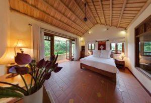 На курорте Emeralda Ninh Binh Resort & Spa готовы к праздникам
