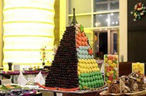 Отель Grand Mercure в Дананге готов к праздникам
