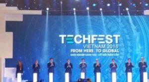 В Дананге прошел Techfest 2018