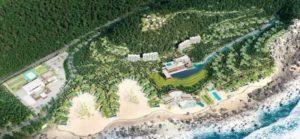 Остров Quan Lan будет развиваться комплексно