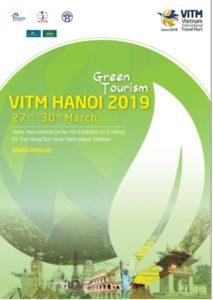 Выставка Vietnam International Travel Mart пройдёт в марте