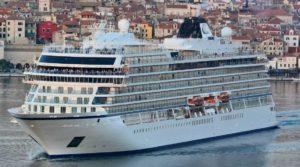 Новый маршрут Viking Cruises включает Хюэ