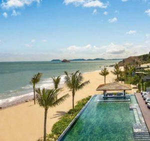 Курорт Anantara Quy Nhon Villas делает предложение для Virtuoso