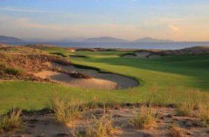 Новый пакет услуг «Golf and Dine» на курорте Anam