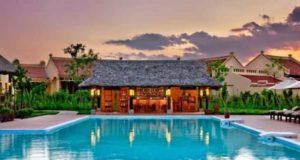 Отель Emeralda Resort Ninh Binh предлагает пакет «Fun & Free»