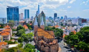 Хошимин назвали одним из лучших направлений для культурного туризма 2019