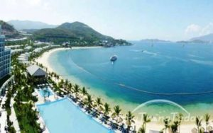 В провинции Кханьхоа стартовал национальный год туризма