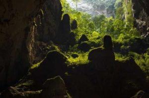 Пещера Son Doong в ТОП путешествий от Lonely Planet на 2019 год