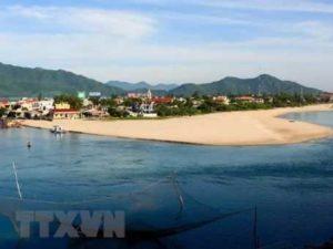 Одобрено строительство морского экологического комплекса в Thua Thien-Hue