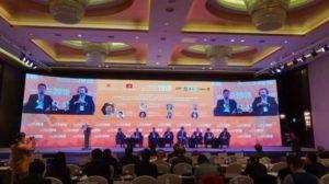 На VEF 2019 обсуждалась адаптация к изменению климата