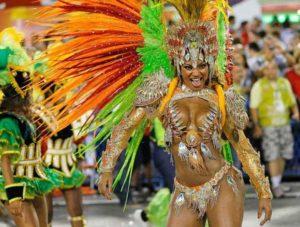 В отеле Melia Hanoi проведут красочный Rio Carnival