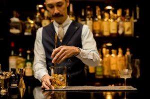 В Metropole Hanoi приветствуют лучшего бармена Азии