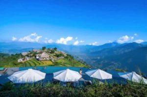 National Geographic отметил горы Hoang Lien Son