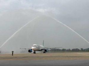 Bamboo Airways открыли новый маршрут