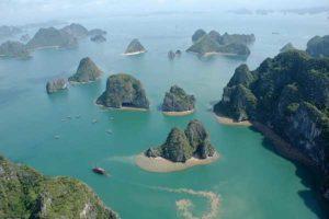 Rough Guide: Вьетнам в двадцатке самых красивых стран