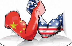 Вьетнаму выгоден спад торговли между Китаем и США