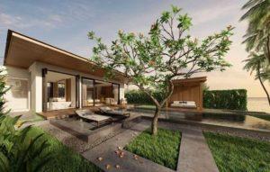 Отель Anantara Quy Nhon Villas в списке Travel + Leisure