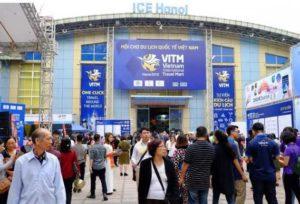 Во Вьетнаме прошла выставка VITM 2019