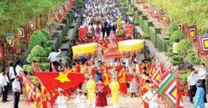 Во Вьетнаме начался Фестиваль Храмов