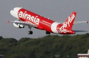 AirAsia открыли рейс Дананг — Чиангмай