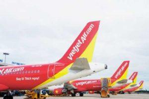 Vietjet Air открывают маршрут Хошимин — Бали