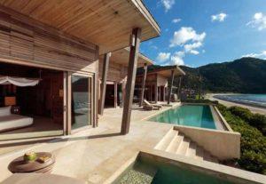 Six Senses на Кондао среди самых экологически чистых отелей в мире