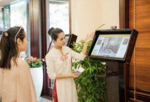 Vinpearl становится пионером во внедрении системы распознавания лиц
