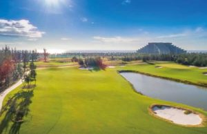Golfasian будет продвигать гольф во Вьетнаме