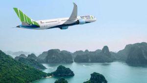 Bamboo Airways запускают несколько новых авиарейсов