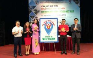 Запущена программа «Check in Vietnam — Proud of Vietnam»